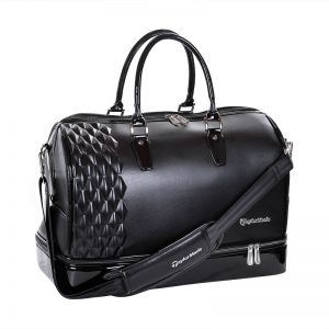 Taylormade Premium Classic Boston Bag (black) Not Applicable