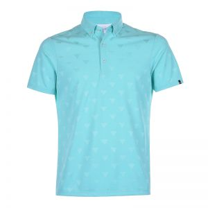 Taylormade Triangle Polo Men